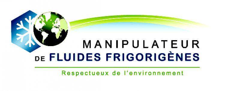 Soluthermie, manipulateur de fluides frigorigènes près de Brest